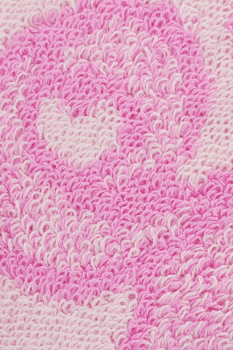 """Махровое полотенце Aquarelle """"Розы 1"""" изготовлено из натурального 100% хлопка.Это мягкое и нежное полотенце добавит ярких красок и позитивного настроя в каждый день. Изделие отлично впитывает влагу, быстро сохнет, сохраняет яркость цвета даже после многократных стирок."""