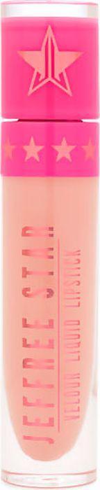 Жидкая матовая помада Jeffree Star Velour Liquid Lipstick Im Nude, 5,6 гJFS-815446020136Жидкая матовая помада Velour Liquid Lipstick от Jeffree Star Cosmetics - это суперпигментированное, абсолютно матовое покрытие, которое продержится долгое время.