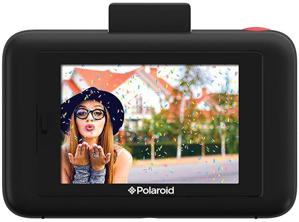 Polaroid Snap Touch, Blackмоментальная фотокамера