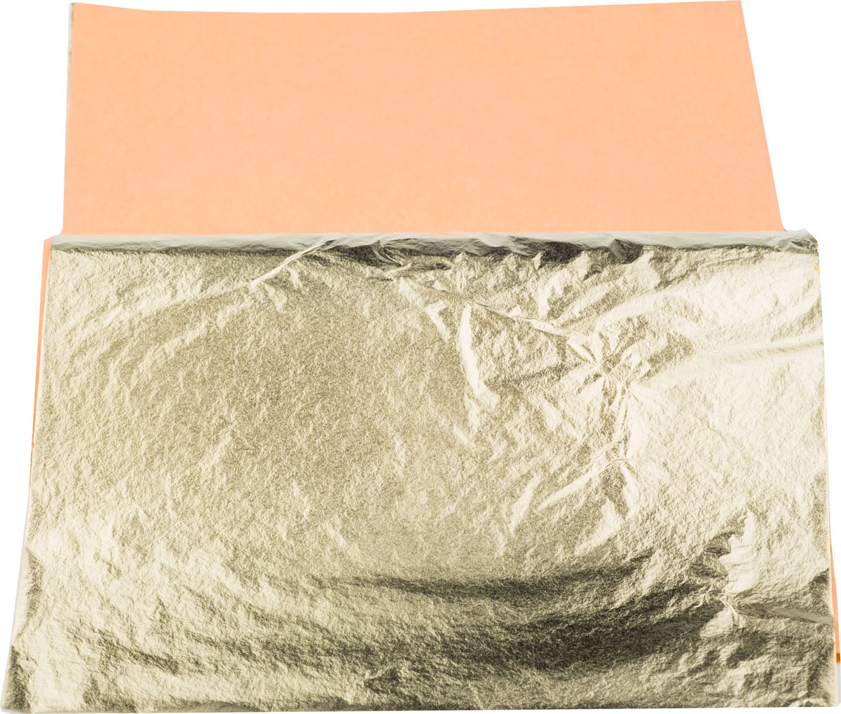 Ferrario Поталь для золочения в листах CO235300 -  Бумага и картон
