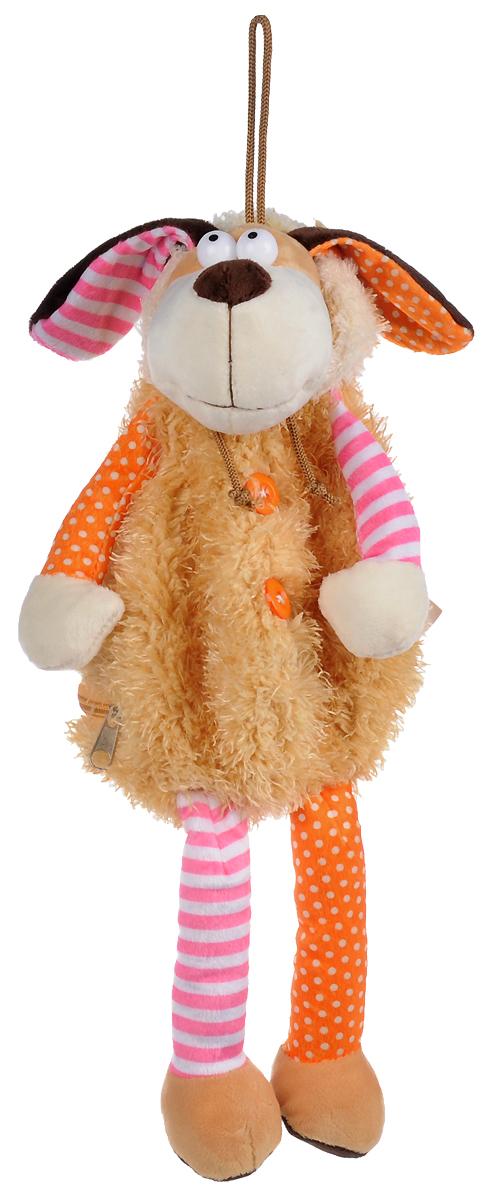 Lapa House Мягкая игрушка Собачка 25 см 54079 beanzees мягкая игрушка собачка dee dee 5 см