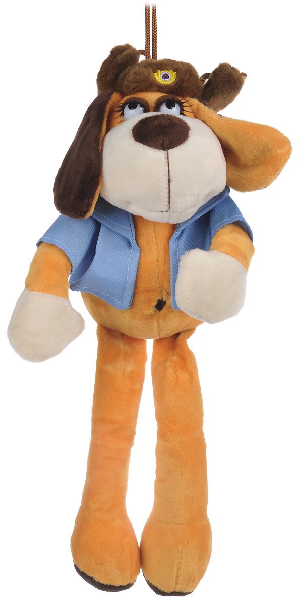 Lapa House Мягкая игрушка Собака 18 см 54076