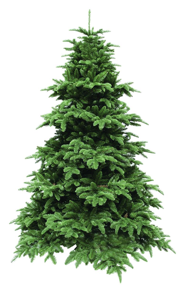 Ель искусственная Triumph Tree Нормандия, цвет: зеленый, коричневый, высота 185 см73654 (389514)Искусственная ель Triumph Tree Нормандия - прекрасный вариант для оформления вашего интерьера к Новому году. Такие деревья абсолютно безопасны, удобны в сборке и не занимают много места при хранении. Ель состоит из верхушки, ствола и устойчивой подставки. Ель быстро и легко устанавливается и имеет естественный и абсолютно натуральный вид, отличающийся от своих прототипов разве что совершенством форм и мягкостью иголок.Еловые иголочки не осыпаются, не мнутся и не выцветают со временем. Полимерные материалы, из которых они изготовлены, нетоксичны и не поддаются горению. Ель Triumph Tree Нормандия обязательно создаст настроение волшебства и уюта, а также станет прекрасным украшением дома на период новогодних праздников.Инструкция в комплекте.