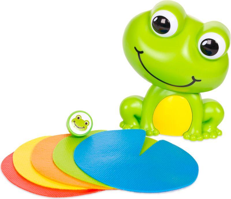 ZanZoon Интерактивная игрушка Вечеринка у Лягушонка