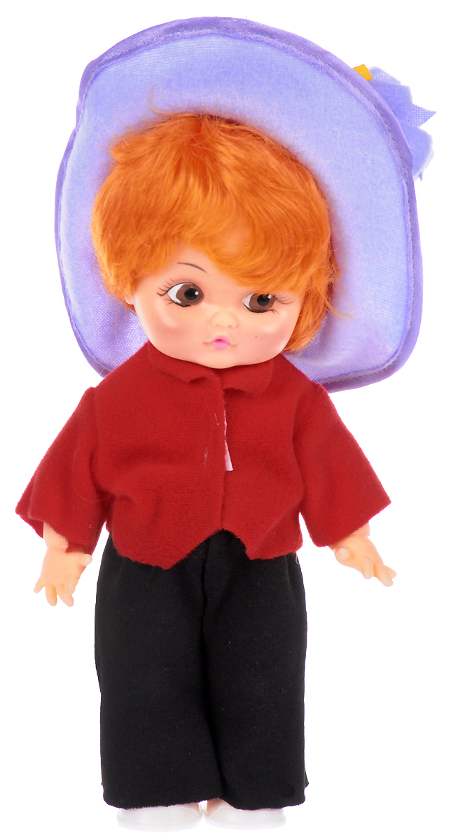 Sima-land Кукла Незнайка куклы gulliver кукла дынька 30см