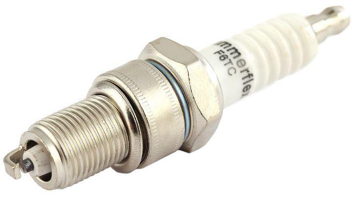 Свеча зажигания Hammer F6TC 138442 свеча зажигания bur6et