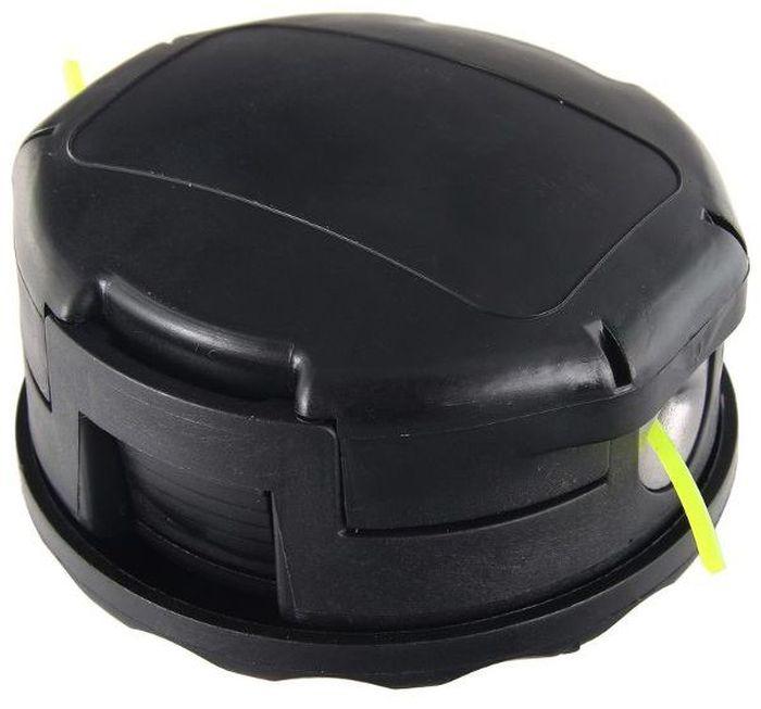 Катушка триммерная тип 1221 Hammer Flex 231-011, M10, диаметр лески - до 4 мм, резьба левая75493Катушка триммерная тип 1221 Hammer Flex 231-011 M10, диаметр лески - до 4мм, резьба левая