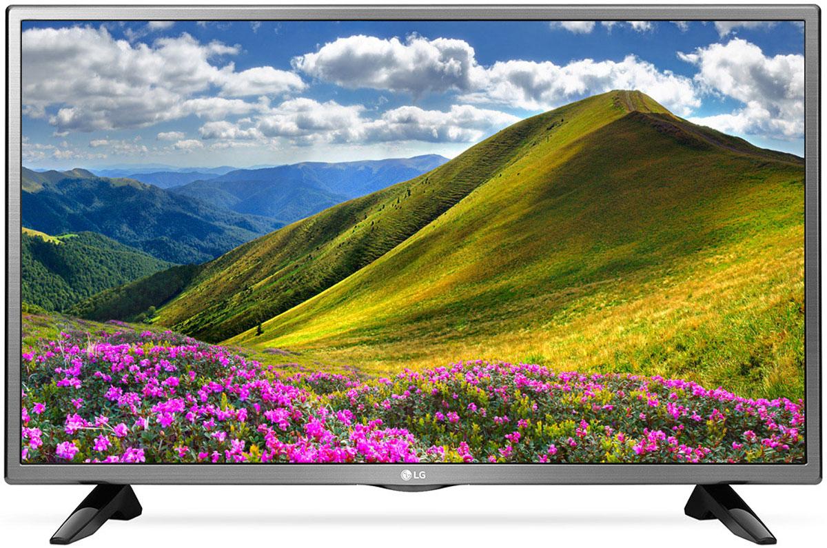 LG 32LJ600U телевизор