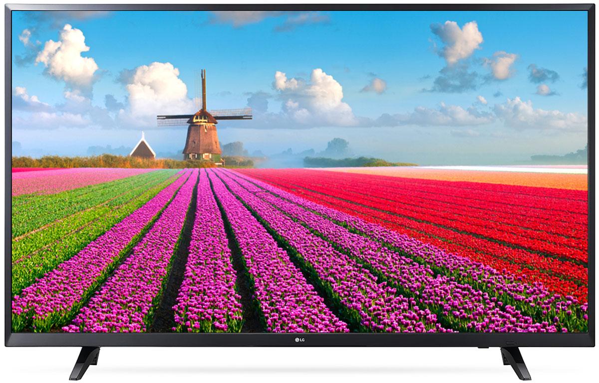 LG 55LJ540V телевизорLG 55LJ540VС LG 55LJ540V вы можете воспроизводить фильмы, музыку и фото максимально удобным способом - прямо с USB-флэшки или жесткого диска.Современный пульт Magic Remote и обновлённый интерфейс webOS 3.5 создают максимальный комфорт для погружения в новый яркий мир: самое время окунуться в интригующий сюжет.Помимо улучшения цветопередачи, уникальные технологии обработки изображения отвечают за регулировку тона, насыщенности и яркости.Разрешение Full HD 1080p отвечает стандартам высокой четкости, отображая на экране 1080 (прогрессивных) линий разрешения, для более четкого и детального изображения.При использовании механизма масштабирования разрешения Resolution Upscaler изображения любого качества выглядят существенно лучше.Технология Virtual Surround Plus создает у зрителя ощущение,будто звук льется со всех сторон. Благодаря эффекту присутствия, кажется, что ты в толпе на выступлении любимой группы или в студии звукозаписи.С LG Full HD TV вы можете воспроизводить фильмы, музыку и фото максимально удобным способом — прямо с USB-флэшки или жесткого диска.HDMI — это мультимедийный интерфейс высокой четкости. Единый стандарт HDMI позволяет получать новому телевизору LG максимально четкий аудио и видеосигнал.