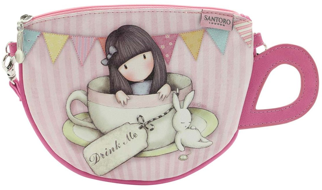 Santoro London Сумка детская Sweet Tea santoro сумка детская sugar and spice 0013817