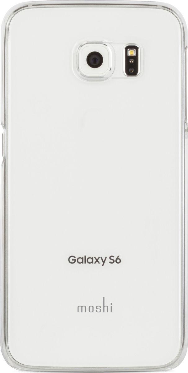 Moshi XT чехол для Galaxy S699MO058902Чехол XT превосходен в эффективной защите от ежедневного износа и не теряет при этом изящества формы и функциональности. Все кнопки легко доступны, когда устройство в чехле. Невероятно тонкий и прозрачный, XT является идеальным выбором для всех, кто стремится к невидимой защите.