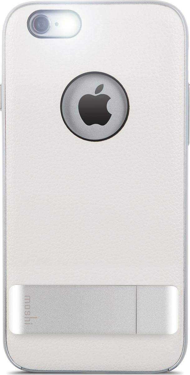 Moshi Kameleon чехол для iPhone 6/6S, White - Чехлы
