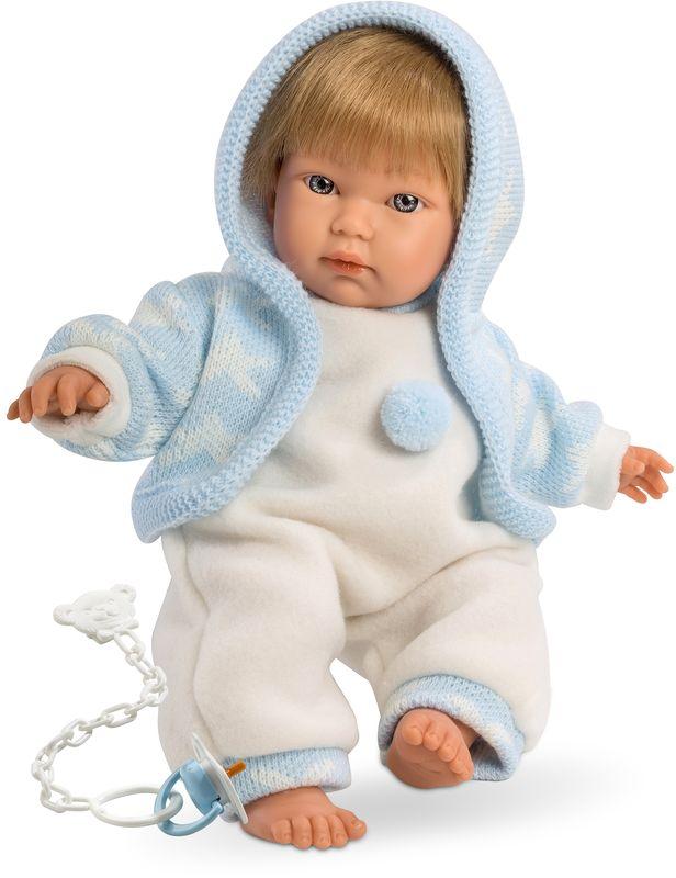 Llorens Кукла Кукуй L 30001 llorens кукла эдис 38см l 38612