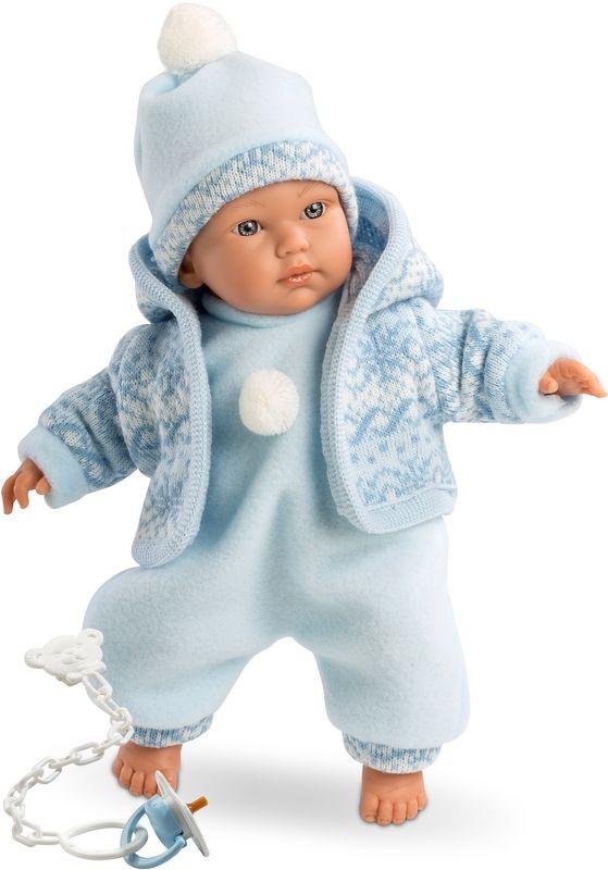 Llorens Кукла Кукуй - Куклы и аксессуары