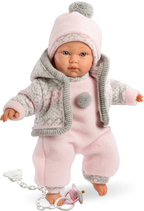 Llorens Кукла Кука - Куклы и аксессуары