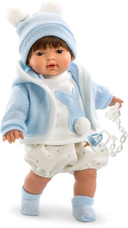 Llorens Кукла Карлос - Куклы и аксессуары