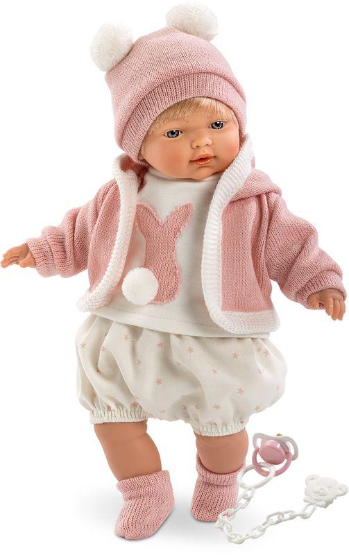 Llorens Кукла Кэрол