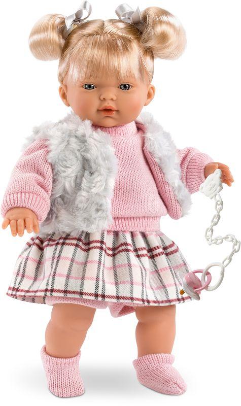 Llorens Кукла Изабелла