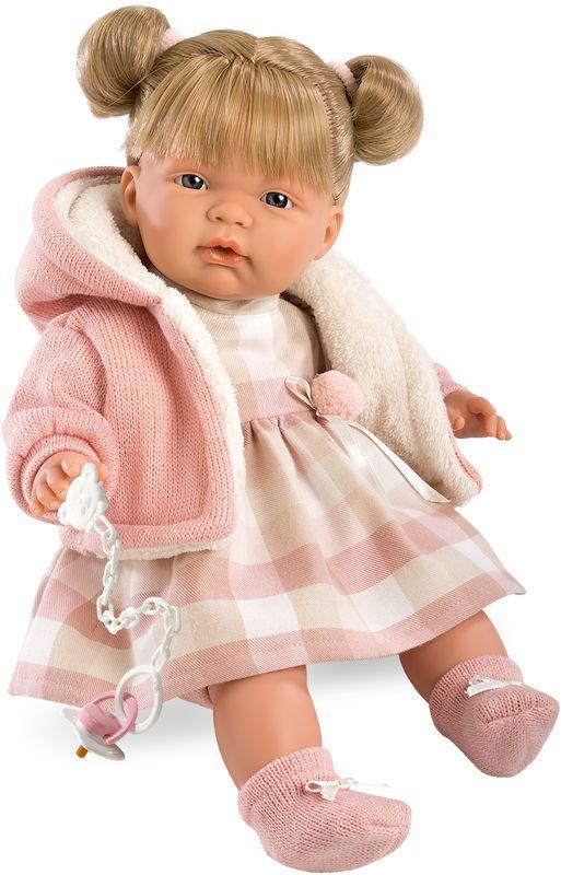 Llorens Кукла Люсия - Куклы и аксессуары