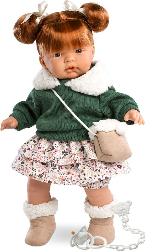 Llorens Кукла Кейт - Куклы и аксессуары