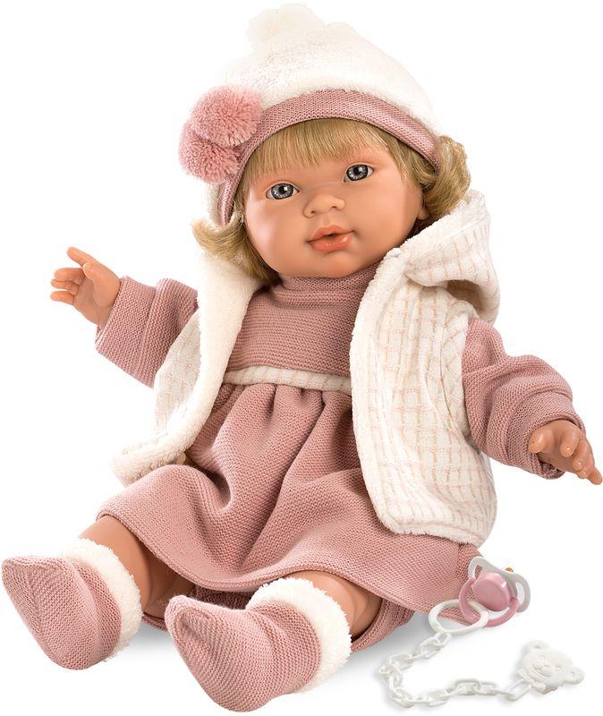 Llorens Кукла Марина комплект белья арт постель березовая роща семейный кпб из 5 предметов бязь люкс наволочки 70х70