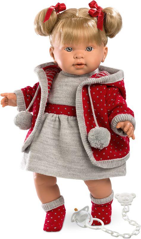 Llorens Кукла Пиппа - Куклы и аксессуары
