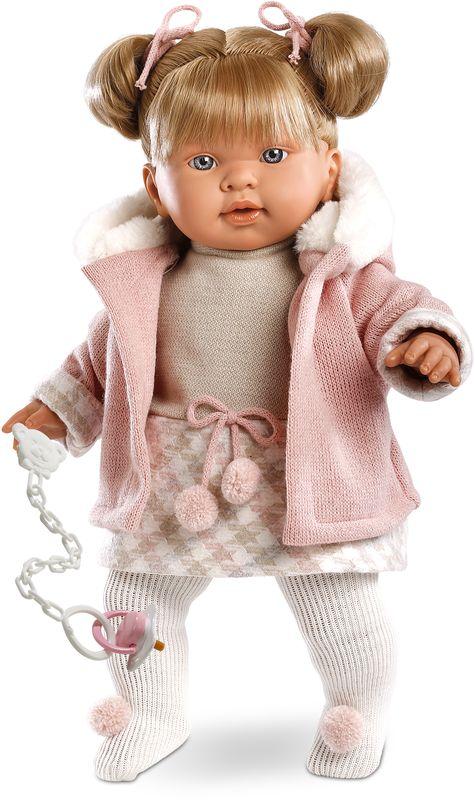 Llorens Кукла Джулия купить спортивную кофту адидас мужскую