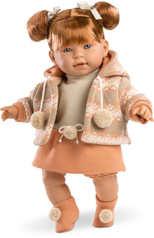 Llorens Кукла Амелия купить спортивную кофту адидас мужскую