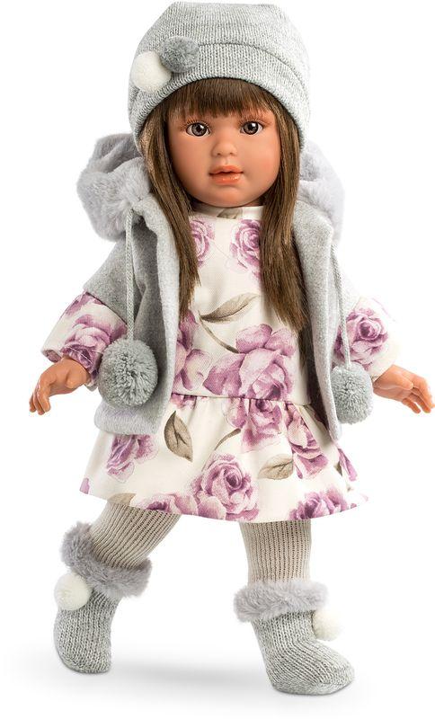 Llorens Кукла Мартина L 54017 - Куклы и аксессуары