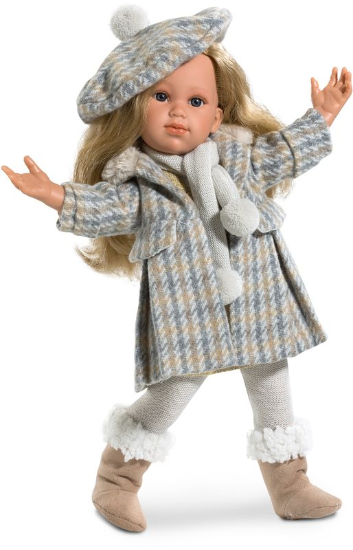 Llorens Кукла Хелена - Куклы и аксессуары