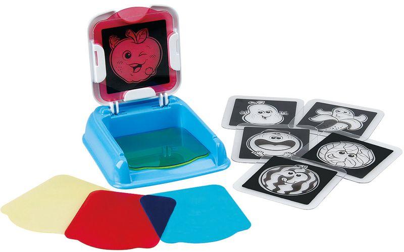 PlayGo Развивающая игрушка Цветовые эффекты