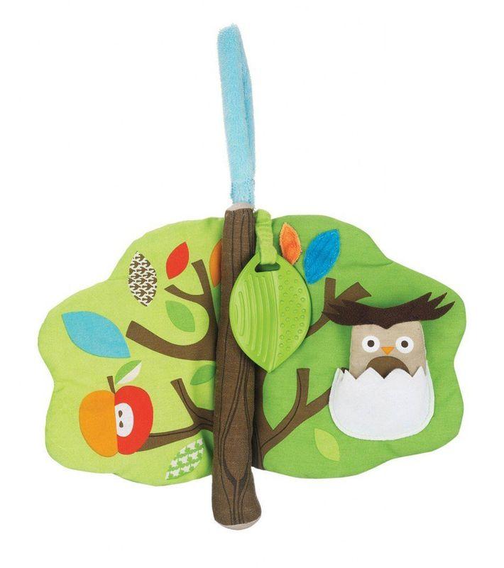 Skip Hop Развивающая игрушка Лесное дерево SH 307501 - Игрушки для малышей