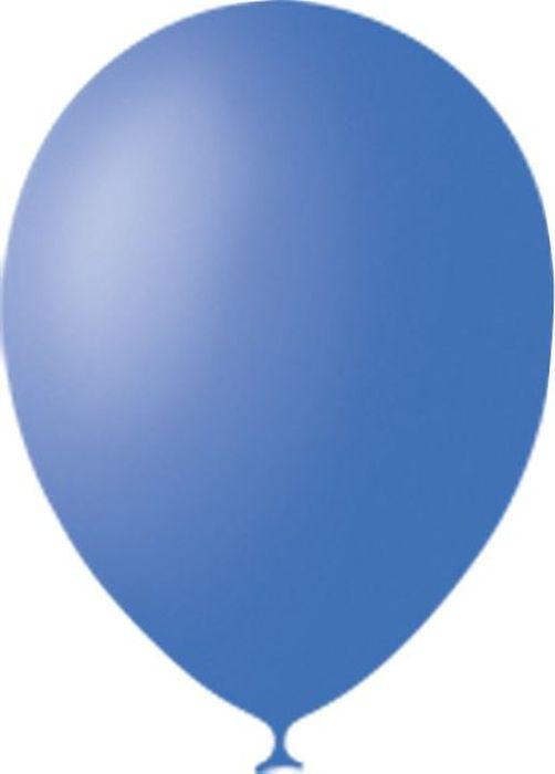 Latex Occidental Набор воздушных шариков Пастель цвет Dark Blue 003 100 шт disney набор воздушных шаров пастель феи 25 шт 1306917