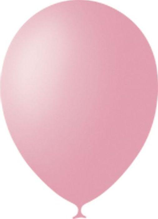 Latex Occidental Набор воздушных шариков Пастель цвет Pink 007 100 шт disney набор воздушных шаров пастель феи 25 шт 1306917