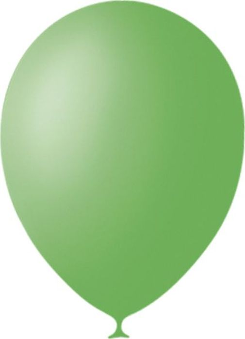 Шарик воздушный Декоратор Lime Green 065 100 шт коляска велосипед micio compact 2017 lime green 1679426
