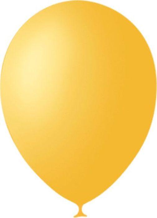 Latex Occidental Набор воздушных шариков Декоратор Mandarina 062 100 шт воздушные шары