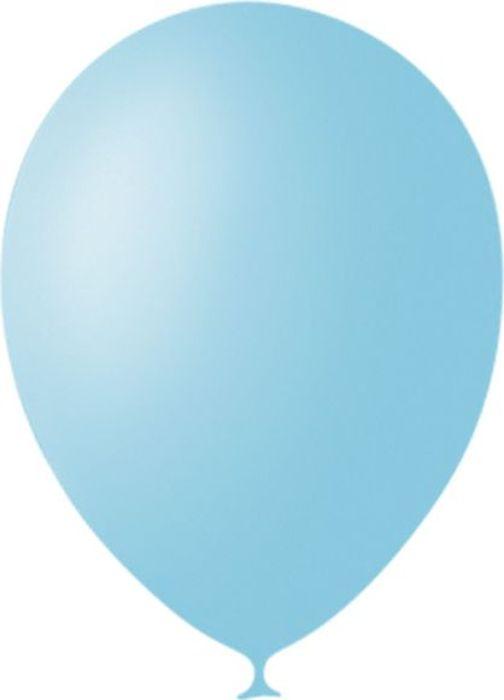 Latex Occidental Набор воздушных шариков Декоратор Sky Blue 042 100 шт blue sky чаша северный олень