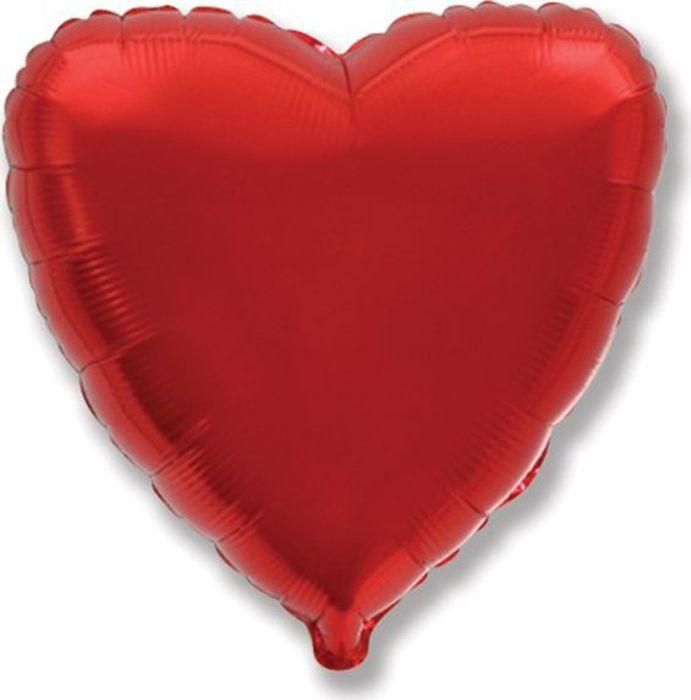 Флексметал Шарик воздушный Ультра Звезда цвет красный радиоприемник perfeo егерь fm красный i120 red