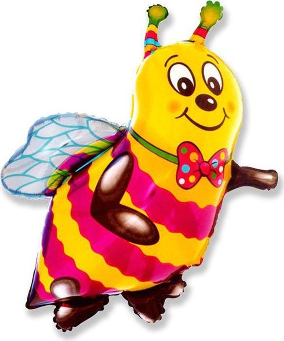 Флексметал Шарик воздушный Пчелка