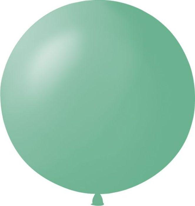 Latex Occidental Шарик воздушный Пастель цвет светло-зеленый 91 см