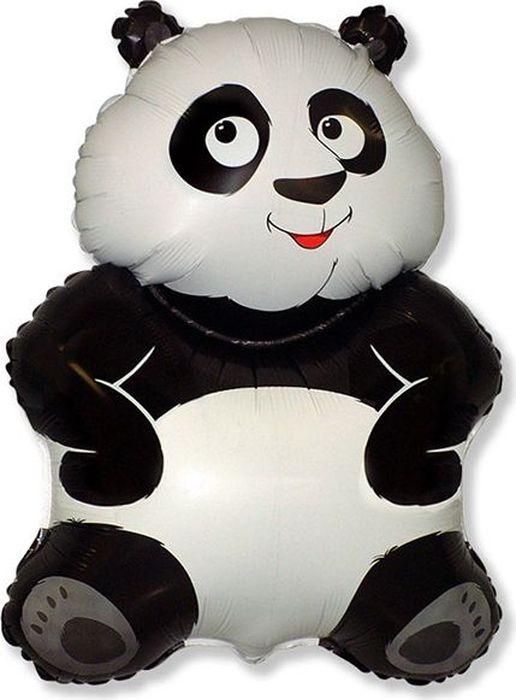 Флексметал Шарик воздушный Большая Панда натуральный турмалин шарик нити круглые чёрные 8 мм отверстие 0 8 мм около 50 шт нитка 15 7