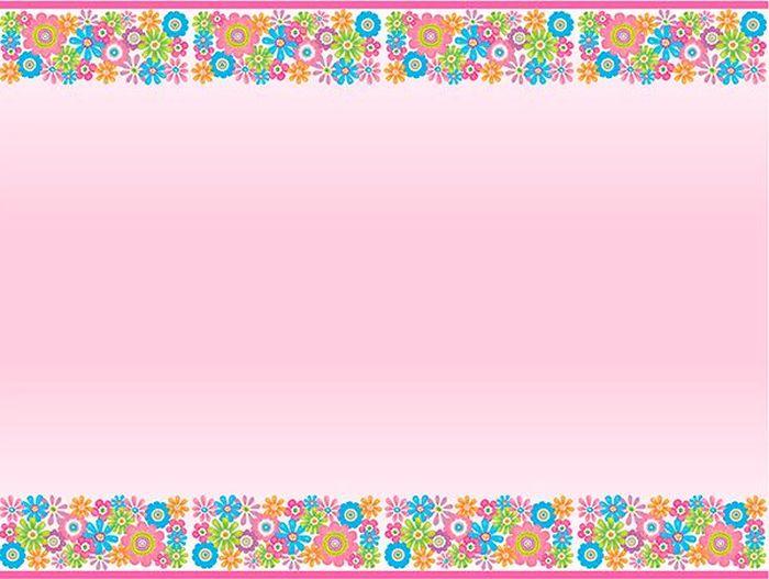 Пати Бум Скатерть Маргаритки 140 х 180 см скатерть вилина every day 140 180 см