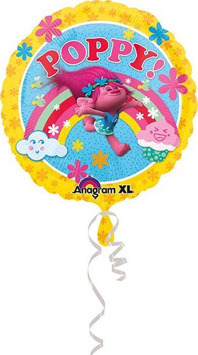 Anagram Шарик воздушный Тролли воздушный шар anagram 18