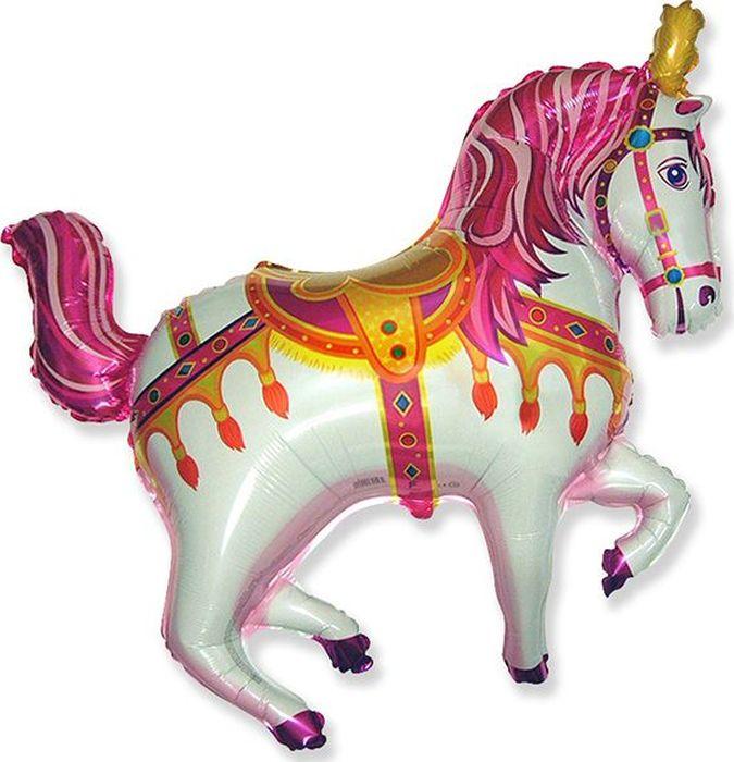 Флексметал Шарик воздушный Лошадь цирковая