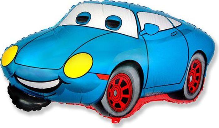 Флексметал Шарик воздушный Тачка цвет голубой натуральный турмалин шарик нити круглые чёрные 8 мм отверстие 0 8 мм около 50 шт нитка 15 7