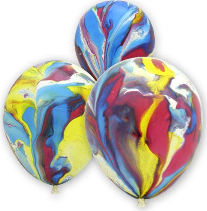 Latex Occidental Набор воздушных шариков Многоцветный 30 см 50 шт