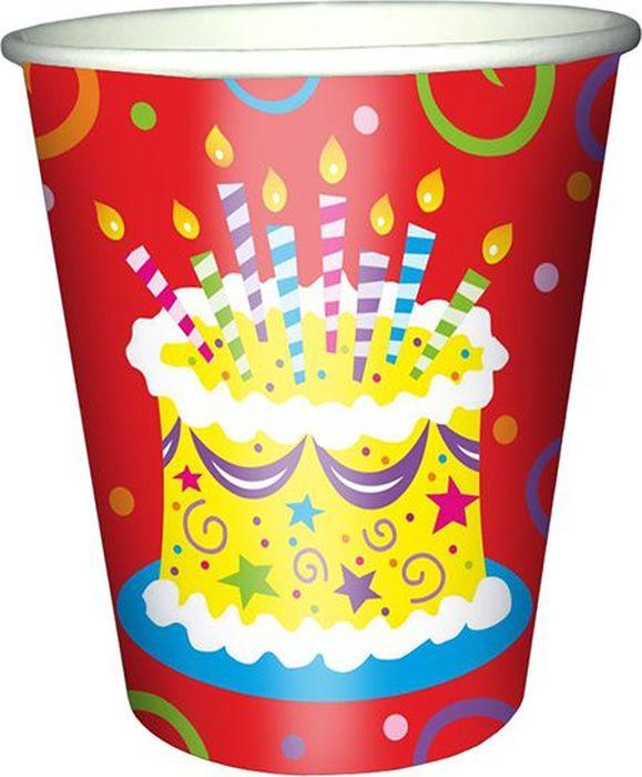 Красочные бумажные одноразовые стаканчики - это очень удобно, их легко убирать после вечеринки. Главное преимущество одноразовой посуды - ее не нужно мыть, а значит, можно в полной мере наслаждаться праздником.