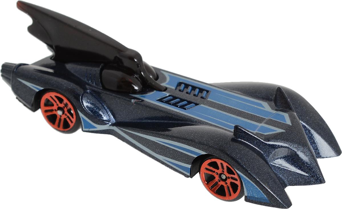 Big Motors Супер машинка цвет черный синий