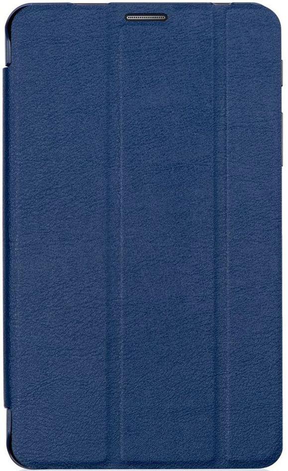 Cross Case EL чехол для Samsung Galaxy Tab A 7.0 , Blue - Чехлы