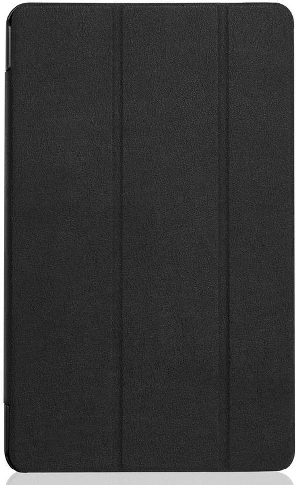 Cross Case EL чехол для Huawei MediaPad T2 10.0 Pro, BlackEL-4018 blackЧехол для планшета Huawei MediaPad T2 10.0 Pro предназначен для защиты устройства от механических повреждений в процессе переноски и эксплуатации. Чехол идеально повторяет контуры планшета и имеет все необходимые вырезы под разъемы, камеры и динамики. Толщина пластика чехла подобрана так, чтобы чехол был максимально легким и в то же время прочным. Конструкция чехла допускает два вида настольной установки.